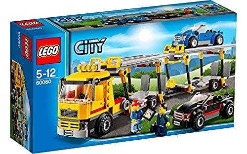 レゴ シティ 60060 LEGO City Great Vehicles 60060 Auto Transporterレゴ シティ 60060