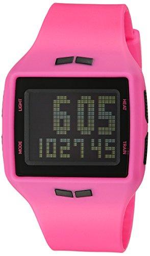 ベスタル ヴェスタル 腕時計 メンズ HLMDP07 Vestal Unisex HLMDP07 Helm Surf and Train Hot Pink Watchベスタル ヴェスタル 腕時計 メンズ HLMDP07