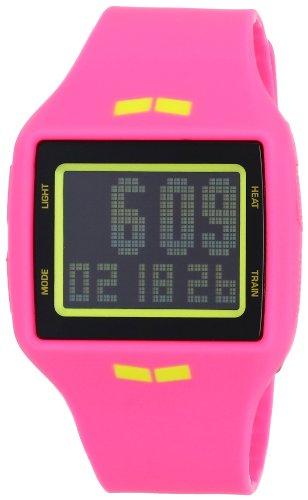 ベスタル ヴェスタル 腕時計 メンズ HLMDP011 【送料無料】Vestal Unisex HLMDP011 Helm Surf & Train Digital Pink Sport Watchベスタル ヴェスタル 腕時計 メンズ HLMDP011