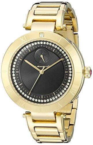 腕時計 ベスタル ヴェスタル レディース RSE3M002 【送料無料】Vestal Women's RSE3M002 The Rose Analog Display Quartz Gold Watch腕時計 ベスタル ヴェスタル レディース RSE3M002