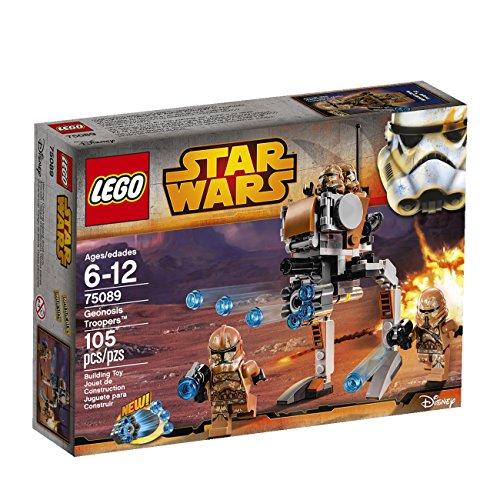 レゴ スターウォーズ 6100153 【送料無料】LEGO Star Wars Geonosis Troopersレゴ スターウォーズ 6100153