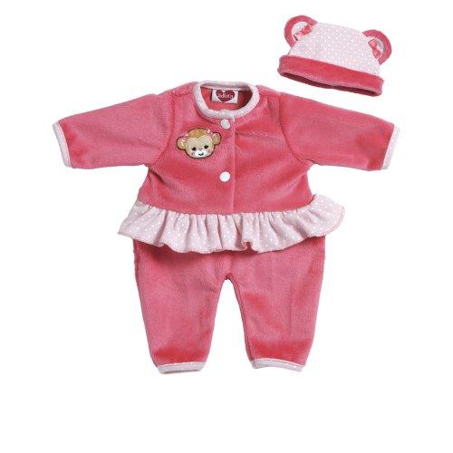 アドラベビードール 赤ちゃん リアル 本物そっくり おままごと 20153007 【送料無料】Adora Giggle Time Baby Doll Pink Monkey Outfitアドラベビードール 赤ちゃん リアル 本物そっくり おままごと 20153007