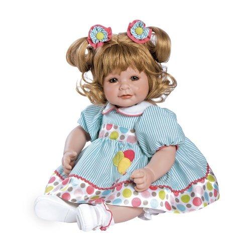 アドラベビードール 赤ちゃん リアル 本物そっくり おままごと 20014016 Adora Toddler Up Up and Away 20