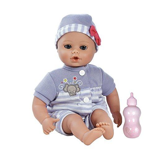 アドラベビードール 赤ちゃん リアル 本物そっくり おままごと 20203006 Adora PlayTime Baby Elephant Fun Vinyl 13