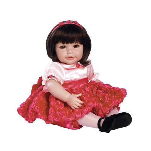 アドラベビードール 赤ちゃん リアル 本物そっくり おままごと 20014021 【送料無料】Adora Party Perfectアドラベビードール 赤ちゃん リアル 本物そっくり おままごと 20014021