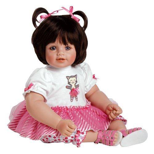 アドラベビードール 赤ちゃん リアル 本物そっくり おままごと 2021024 Adora Baby Doll 20