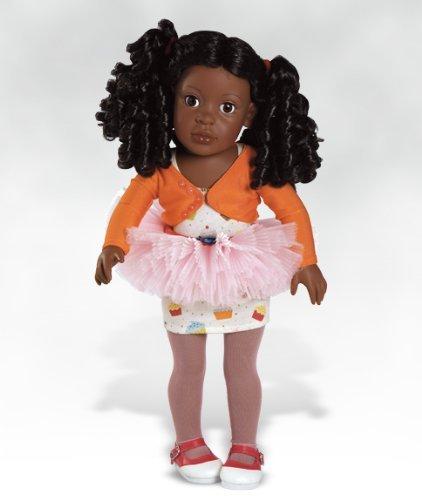 アドラベビードール 赤ちゃん リアル 本物そっくり おままごと 201220937 Adora 4 Ever Friends Madison African American 18