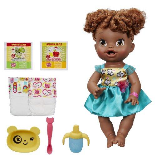 All ベビー人形 My by おままごと A8347 African-American ベビーアライブ 赤ちゃん 赤ちゃん おままごと A8347 Baby Gone Alive Doll(Discontinued manufacturer)ベビーアライブ ベビー人形 Baby