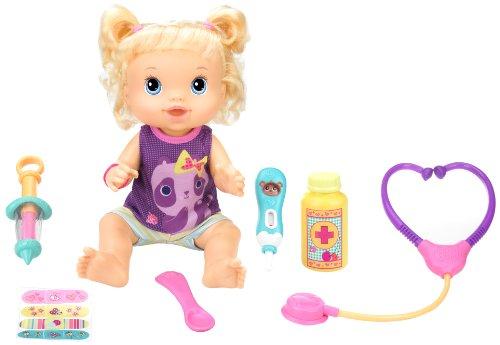 ベビーアライブ 赤ちゃん おままごと ベビー人形 A3978 【送料無料】Baby Alive Make Me Better Baby Dollベビーアライブ 赤ちゃん おままごと ベビー人形 A3978