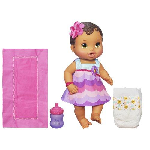 ベビーアライブ 赤ちゃん おままごと ベビー人形 A4525000 Baby Alive Bitsy Burpsy Baby Dollベビーアライブ 赤ちゃん おままごと ベビー人形 A4525000