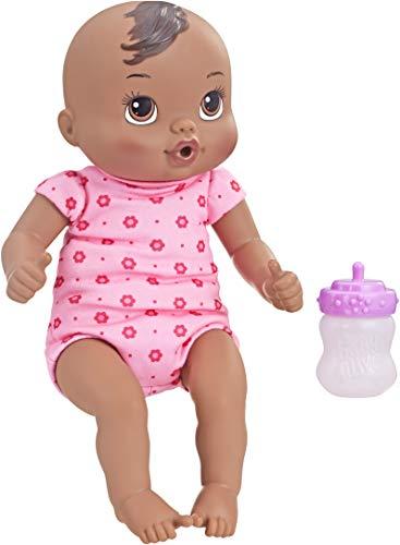 ベビーアライブ 赤ちゃん おままごと ベビー人形 A5843223 【送料無料】Baby Alive Luv 'n Snuggle Baby Doll African Americanベビーアライブ 赤ちゃん おままごと ベビー人形 A5843223