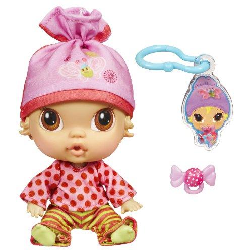 【公式ショップ】 ベビーアライブ 赤ちゃん - おままごと 19346 ベビー人形 ベビー人形 19346 Baby Alive Crib Life Friendship Dolls - Lily Sweetベビーアライブ 赤ちゃん おままごと ベビー人形 19346, 芝山町:537f2dbb --- canoncity.azurewebsites.net