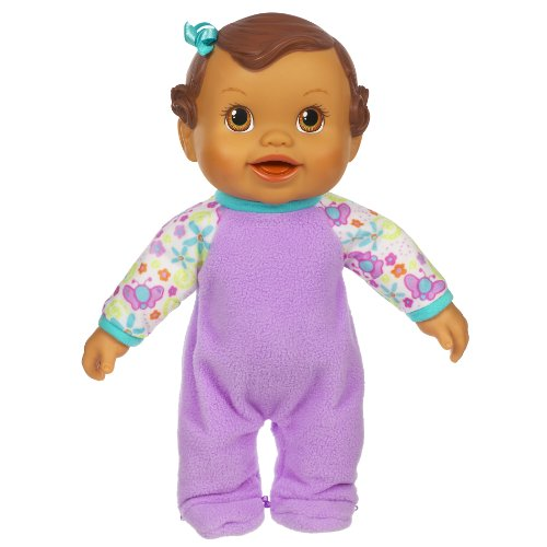 ベビーアライブ 赤ちゃん おままごと ベビー人形 19414 Baby Alive Bouncin' Babbles - Brunetteベビーアライブ 赤ちゃん おままごと ベビー人形 19414