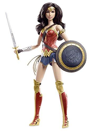 バービー バービー人形 バービーコレクター コレクタブルバービー プラチナレーベル DGY05 【送料無料】Barbie Collector Batman v Superman: Dawn of Justice Wonder Womバービー バービー人形 バービーコレクター コレクタブルバービー プラチナレーベル DGY05