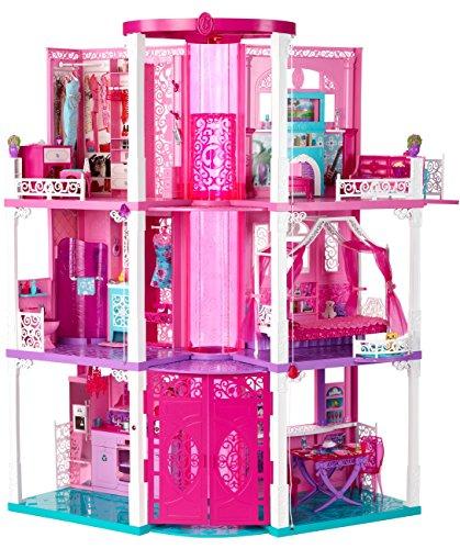 バービー バービー人形 日本未発売 プレイセット アクセサリ X7949 【送料無料】Barbie Dream House (Discontinued by manufacturer)バービー バービー人形 日本未発売 プレイセット アクセサリ X7949