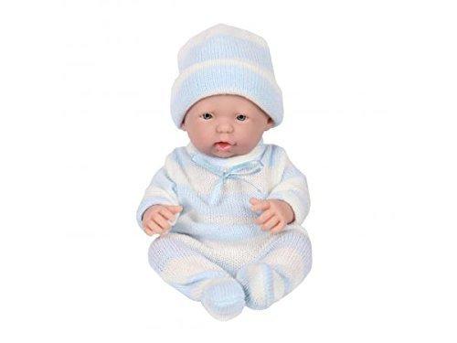 【返品交換不可】 ジェーシートイズ ベビー人形 赤ちゃん 赤ちゃん おままごと ベビー人形 9.5