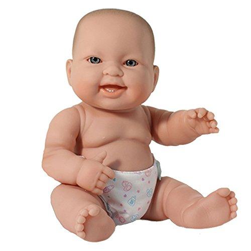 【35%OFF】 ジェーシートイズ 赤ちゃん (Set おままごと ベビー人形 JC JC TOYS GROUP INC LOVE LOTS TO LOVE 10IN CAUCASIAN BABY (Set of 6)ジェーシートイズ 赤ちゃん おままごと ベビー人形, 人形のこどもや本店:fb3de163 --- fabricadecultura.org.br