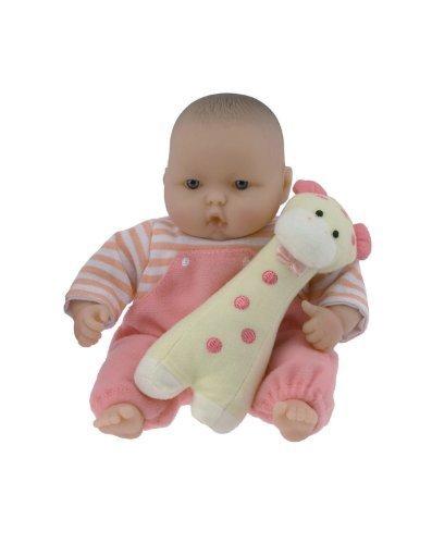 最新 ジェーシートイズ 赤ちゃん おままごと ベビー人形 Animal JC 2+ Toys Lots to vary), Cuddle Babies Mini Animal Friends, 7.5-Inch Soft Body Doll with Plush for Children 2+ (Expressions and Styles may vary), by JC Toys Group,ジェーシートイズ 赤ちゃん おままごと ベビー人形, 福祉用具リサイクル店ゆとりっぷ:84665439 --- clftranspo.dominiotemporario.com