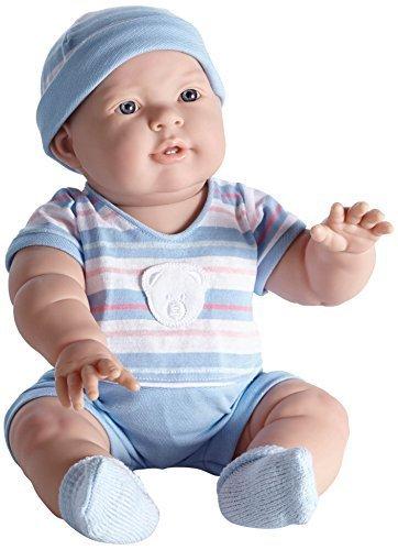 ジェーシートイズ 赤ちゃん おままごと ベビー人形 JC Toys Lucas 18