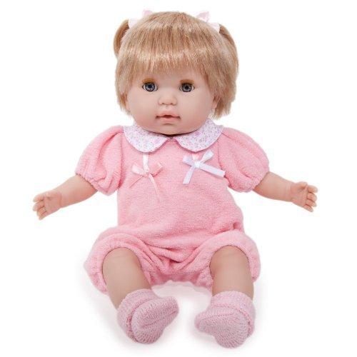 ジェーシートイズ 赤ちゃん おままごと ベビー人形 JC Toys,