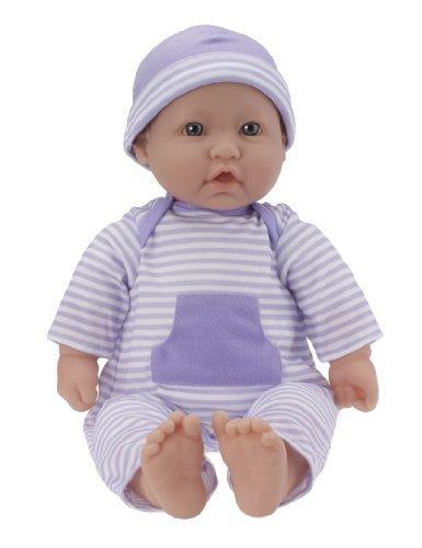 ジェーシートイズ 赤ちゃん おままごと ベビー人形 JC Toys, La Baby 16-inch Washable Soft Body Purple Play Doll - For Children 2 Years Or Older, Designed by Berenguer by JC Toysジェーシートイズ 赤ちゃん おままごと ベビー人形