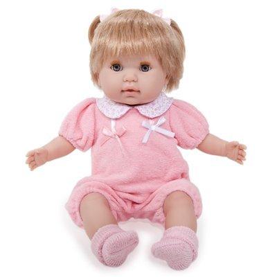ジェーシートイズ 赤ちゃん おままごと ベビー人形 30021 【送料無料】JC Toys - Berenguer Boutique Nonis 15