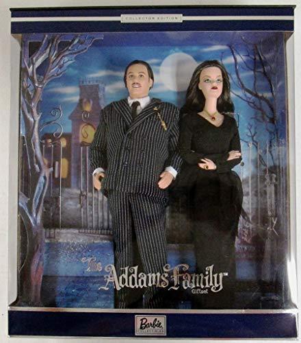 バービー バービー人形 日本未発売 27276 【送料無料】The Addams Family Giftsetバービー バービー人形 日本未発売 27276