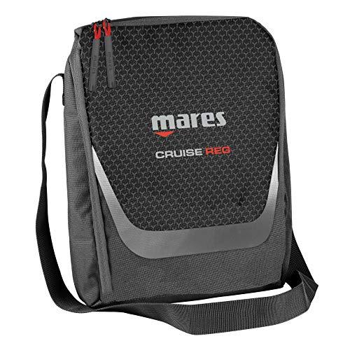シュノーケリング マリンスポーツ 410311-SA044RYL 【送料無料】Mares Cruise Mesh Backpack Deluxe (Black, Cruise Reg)シュノーケリング マリンスポーツ 410311-SA044RYL