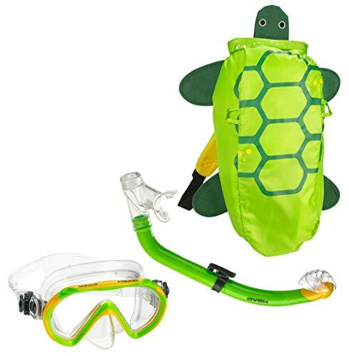 シュノーケリング マリンスポーツ Head by Mares Mask Fin Snorkel Set - Small/Mediumシュノーケリング マリンスポーツ