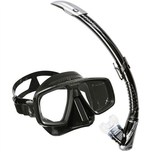 シュノーケリング マリンスポーツ 【送料無料】Aqua Lung Look/Zephyr Comboシュノーケリング マリンスポーツ