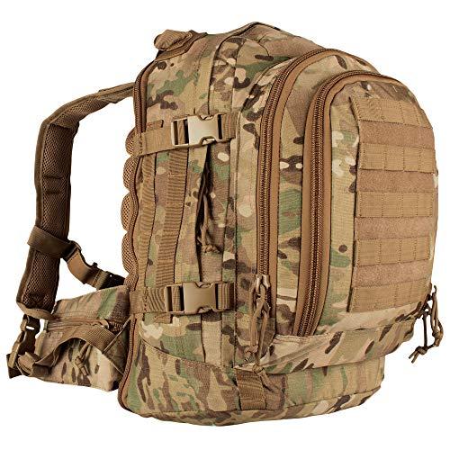 ミリタリーバックパック タクティカルバックパック サバイバルゲーム サバゲー アメリカ 56-569 Tactical Duty Pack - Multicam Camoミリタリーバックパック タクティカルバックパック サバイバルゲーム サバゲー アメリカ 56-569