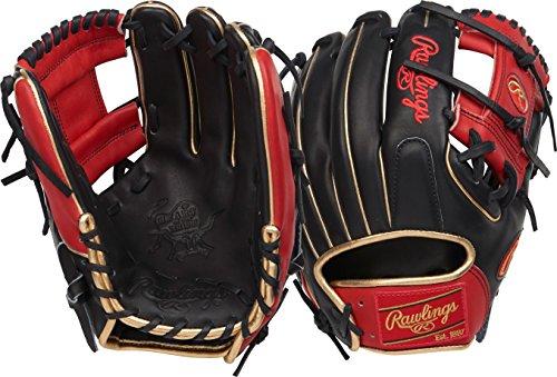 グローブ 内野手用ミット ローリングス 野球 ベースボール 【送料無料】Rawlings PRO2174-2BSG Heart of the Hide ColorSync 11.5 Infield Glove Pro I Web, Conventional Backグローブ 内野手用ミット ローリングス 野球 ベースボール