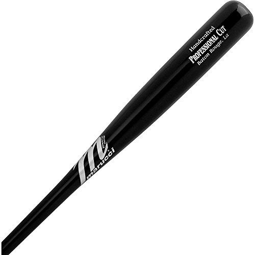 バット マルッチ マルーチ 野球 ベースボール Marucci Black Pro Cut Wood Batバット マルッチ マルーチ 野球 ベースボール