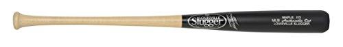 バット ルイビルスラッガー 野球 ベースボール メジャーリーグ WTLWBCMI13-BN32BL 【送料無料】Louisville Slugger MLB Authentic Cut Maple I13 Black Matte/Unfinished Baseballバット ルイビルスラッガー 野球 ベースボール メジャーリーグ WTLWBCMI13-BN32BL