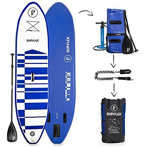 スタンドアップパドルボード マリンスポーツ サップボード SUPボード Supflex Paddle Boards All-Around 10