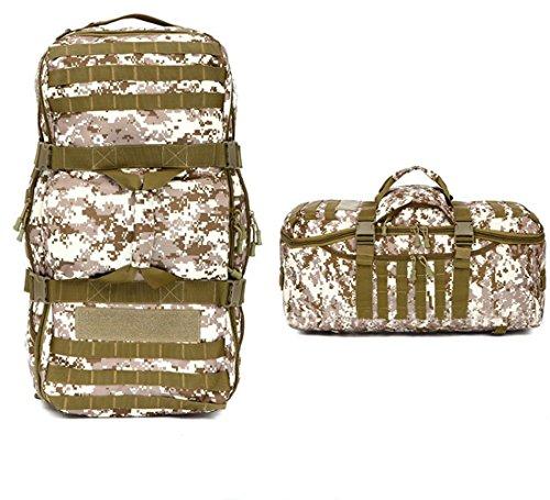 ミリタリーバックパック タクティカルバックパック サバイバルゲーム サバゲー アメリカ OSdream Sport Outdoor Military Rucksacks Tactical Molle Backpack Camping Hiking Trekミリタリーバックパック タクティカルバックパック サバイバルゲーム サバゲー アメリカ