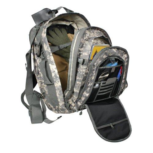 ミリタリーバックパック タクティカルバックパック サバイバルゲーム サバゲー アメリカ 2298 Rothco Move Out Tactical Travel Backpack, ACU Digital Camoミリタリーバックパック タクティカルバックパック サバイバルゲーム サバゲー アメリカ 2298