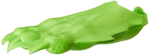 シュノーケリング マリンスポーツ 7570545-301 Speedo Monster Claws Kid's Swim Fins, Seaweed, Large/X-Largeシュノーケリング マリンスポーツ 7570545-301