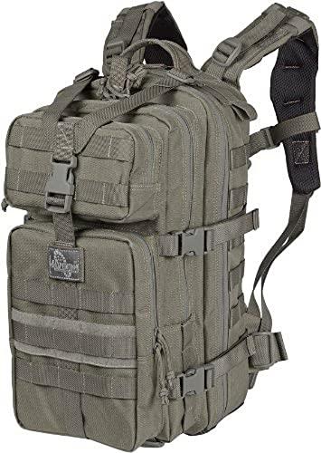 ミリタリーバックパック タクティカルバックパック サバイバルゲーム サバゲー アメリカ 0513F Maxpedition Falcon-II Backpack (Foliage Green)ミリタリーバックパック タクティカルバックパック サバイバルゲーム サバゲー アメリカ 0513F