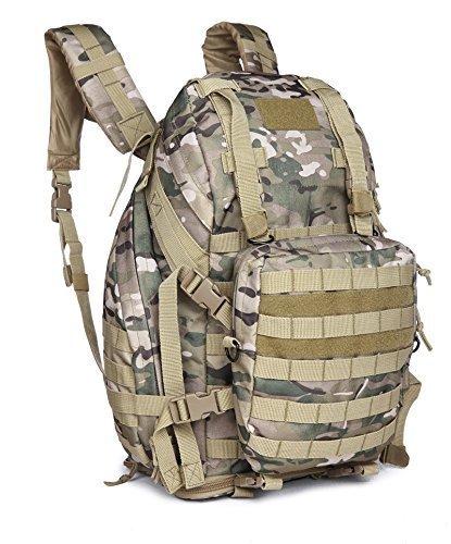 ミリタリーバックパック タクティカルバックパック サバイバルゲーム サバゲー アメリカ Crew Cab Tactical backpack Outdoor Military Rucksacks Tactical Sport Camping Hiking ミリタリーバックパック タクティカルバックパック サバイバルゲーム サバゲー アメリカ