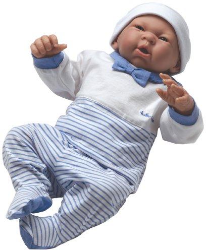 ジェーシートイズ 赤ちゃん おままごと ベビー人形 254 JC Toys Emilio by Berenguerジェーシートイズ 赤ちゃん おままごと ベビー人形 254