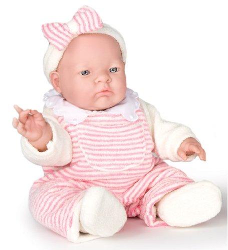 ジェーシートイズ 赤ちゃん おままごと ベビー人形 18702 JC Toys Lily- Winter- Real Girlジェーシートイズ 赤ちゃん おままごと ベビー人形 18702