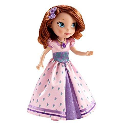 ちいさなプリンセス ソフィア ディズニージュニア BDH66 Disney Sofia The First 10-inch Sofia Dollちいさなプリンセス ソフィア ディズニージュニア BDH66
