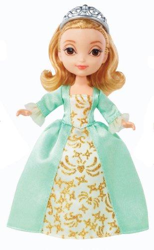 ちいさなプリンセス ソフィア ディズニージュニア BDH53 Disney Sofia The First Amber 5-inch Dollちいさなプリンセス ソフィア ディズニージュニア BDH53