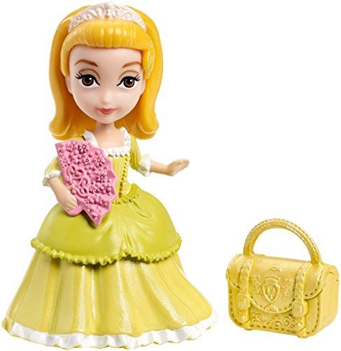 ちいさなプリンセス ソフィア ディズニージュニア CJR01 Disney Sofia the First Amber Figurineちいさなプリンセス ソフィア ディズニージュニア CJR01