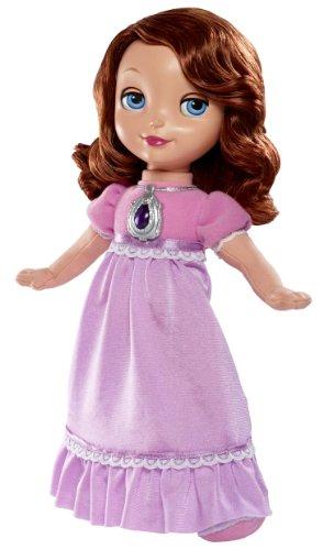 ちいさなプリンセス ソフィア ディズニージュニア BGT60 【送料無料】Disney Sofia the First Bedtime Dollちいさなプリンセス ソフィア ディズニージュニア BGT60