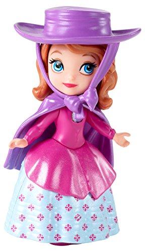 ちいさなプリンセス ソフィア ディズニージュニア CJB75 Disney Sofia The First Adventurer Sofia Dollちいさなプリンセス ソフィア ディズニージュニア CJB75
