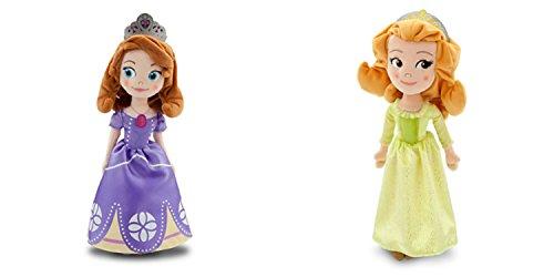 ちいさなプリンセス ソフィア ディズニージュニア Disney Sofia the First 13
