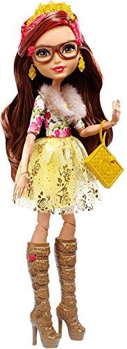 エバーアフターハイ 人形 ドール CDH59 Ever After High Rosabella Beauty Dollエバーアフターハイ 人形 ドール CDH59