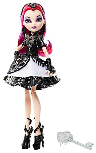 エバーアフターハイ 人形 ドール DHF97 Mattel DHF97 - Ever After High Toy - Dragon Games - Teenage Evil Queen Deluxe Special Edition Dollエバーアフターハイ 人形 ドール DHF97